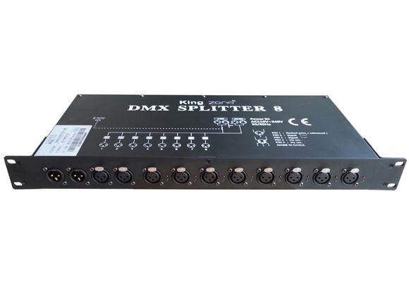 信号放大器 860MH 连接图片